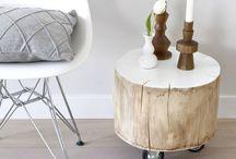 Home decor - Livingroom