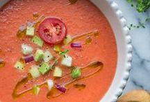 Soup Mood