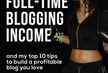 Blogging - Business tips