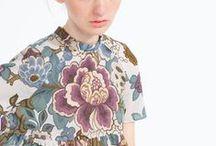 Women's Fashion | Spring Summer '16