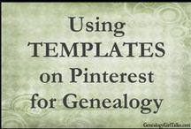 Genealogy - Social media