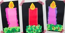 December Holiday Crafts & Activities / Christmas crafts, Christmas activities
