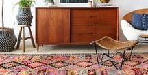 Record Player Table / Storage - Sideboard