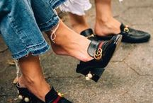 Lustful shoes