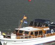 Our yachts
