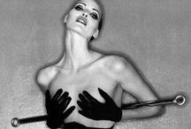 La Femme / by Marianna Di Ferdinando