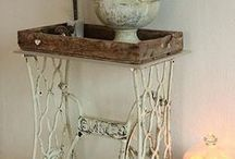 Make and Do / Lots of great DIY ideas