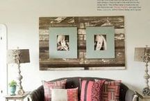 Home Decorating Ideas / Even more home decorating ideas that I love