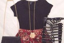 ~$$$~ *Laci's Wardrobe* ~$$$~ / by Laci Braswell