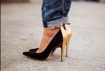 Fashion and trend. / by Soledad Calabuig