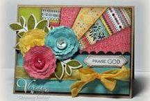 Card Idea Videos / by Sherry Dobreski