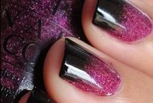 Nails and art. / by Soledad Calabuig
