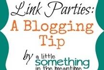 Blog Building Tips & Tutorials