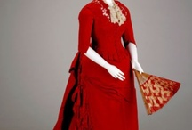 Historical costumes / by Vanessa Kelly
