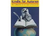 Bücher für Autoren / Ratgeber für angehende und gestandene Autoren