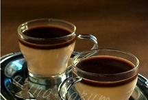 Coffee & chocolate. / by Soledad Calabuig