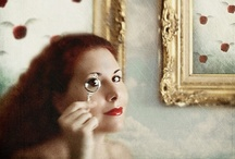About me and other Redheads / by Marianna Di Ferdinando