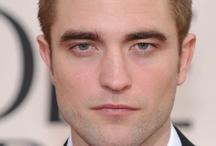 Robert Pattinson. / by Soledad Calabuig