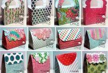 Bags! / by Sherry Dobreski