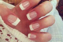 nail art / by Katie McLaren