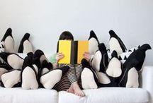 DIY Stuffed Things / by Kaitlin Boger