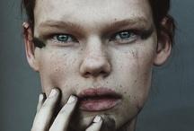 Face / by Sam Birdwood Bice