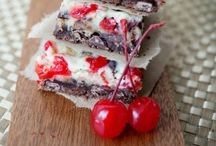 Sweet Treats / by Marla Affleck Radeke