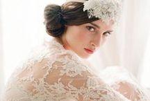 Bridal / by Mariangeles Mandagaran