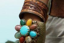 Bohemian Gypsy / by Marla Affleck Radeke