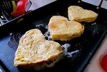 Viva la French Toast / by Marla Affleck Radeke