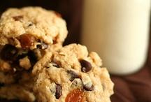 Delicious cookies. / by Soledad Calabuig