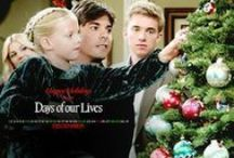 #DAYS 2013 Calendar / by Days of our Lives