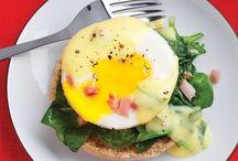 Breakfast Bonanza / by Marla Affleck Radeke