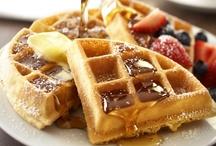 A good breakfast! / by Soledad Calabuig