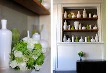 Green Wedding Theme / by El Dorado Kitchen Sonoma
