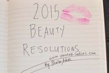 Beauty Articles / http://www.cosmeticsaficionado.com/  #makeup #beauty #skincare #haircare / by CosmeticsAficionado