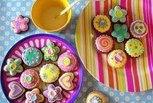 Cookies / by Mariangeles Mandagaran
