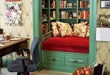 Interiors / by Millie