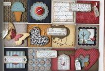Card Candy! / by Sherry Dobreski