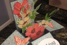 Card-In-A-Box! / A card in a box! / by Sherry Dobreski