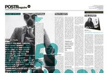 Editorial Design / Layout