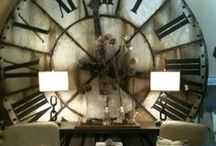 Crazy for Clocks / All kinds of clocks to make or admire