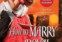 HOW TO MARRY A ROYAL HIGHLANDER / Book 4, The Renegade Royals