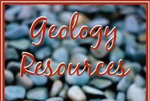 Geology / Studying Rocks and Minerals