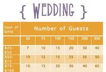 Wedding Planning / by Darcey Nance