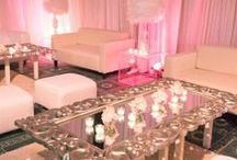 Event Lounge Designs / Lovely lounge designs and inspiration for your event!