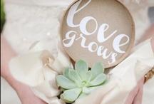 Wedding Bells {inspiration}