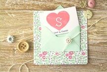 Wrapped up {gift wrap & cards}
