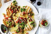 food glorious food: mains