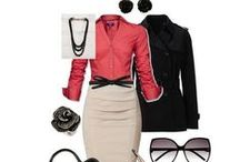 Job outfits / by Iona